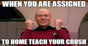Disturbing Memes - 45 memes about home teaching that will make you laugh happy