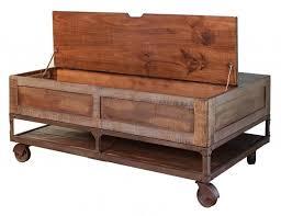 international furniture direct gold ifd560cktl rustic