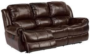 Flexsteel Reclining Leather Sofa Flexsteel Latitudes Capitol Power Reclining Sofa With