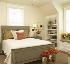 cool home office bedroom ideas small space solution double bedroom