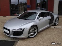audi r8 v8 specs 2007 audi r8 4 2 v8 fsi quattro r tronic 420 car photo and specs