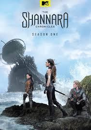 amazon com the shannara chronicles season 1 manu bennett