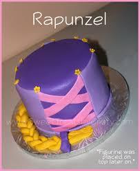 tangled birthday cake minimalist disney tangled rapunzel birthday cake disney every day