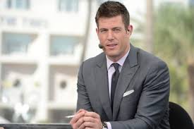 jesse palmer new haircut espn sports commentator jesse palmer s net worth and salary 2018