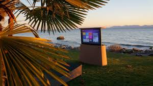 Outdoor Tv Cabinets For Flat Screens by Furniture Inspiring Outdoor Tv Cabinets You Can Try Modern