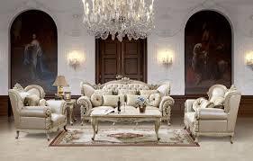 White Living Room Sets Douglas Leather Formal Living Room Set For Home Pinterest