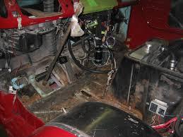 Vintage Ford Econoline Truck - carros revisão mundo vauxhall drive shaft lobro vauxhall