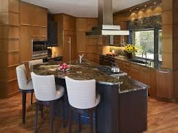 Galley Kitchens With Island Kitchen Room Custom Kitchen Islands With Seating For Small
