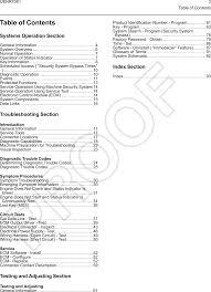 mss3s caterpillar mss3s rfid key reader module user manual exhibit