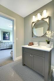 downstairs bathroom ideas bathroom paint color ideas sea salt wall paint color and hexagon
