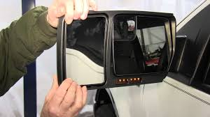 2013 ford f150 towing installation of a cipa custom towing mirror on a 2012 ford f 150