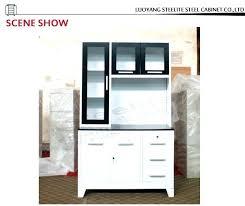 Free Standing Kitchen Cabinet Storage Free Standing Kitchen Cabinet With Drawers Freestanding Kitchen