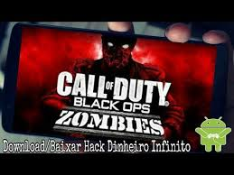 blackops zombies apk call of duty black ops zombies apk data hack dinheiro infinito