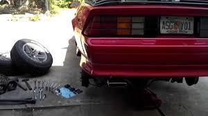 camaro fuel third camaro gas tank removal