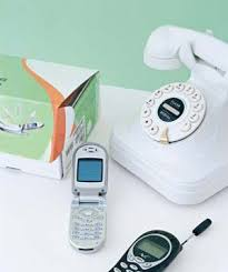 Cell Phone To Desk Phone How To Make Positive Changes In Your Life Real Simple