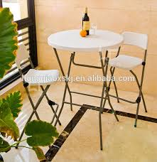 High Top Folding Table High Top Folding Table Furniture Favourites