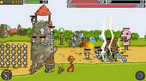 play mod apk grow castle mod apk 1 18 6 mobpark modded play store