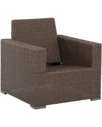 Patio Club Chair Spectacular Deal On Heatherstone Wicker Patio Club Chair Frame