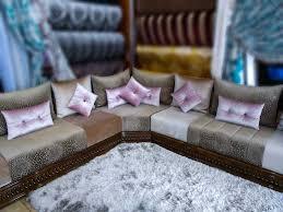 canapé marocain occasion charmant salon marocain occasion et deco salon marocain collection