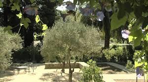 mediterranean landscape design youtube