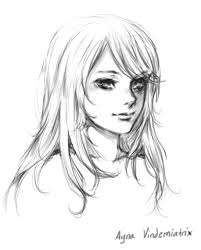 sketch ayna by white angel ariah on deviantart