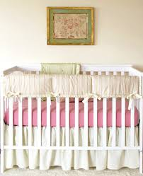 Organic Nursery Bedding Sets by Custom Baby Bedding Baby Bed Sets Elizabeth Allen Atelier