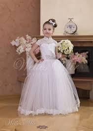 childrens wedding dresses children s wedding dress