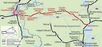 Lübeck–Bad Kleinen railway