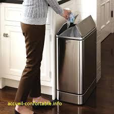poubelle de cuisine design beautiful poubelle de cuisine design accueil confortable