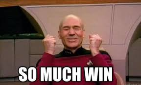 So Much Win Meme - samantha anna kean on twitter i use this meme often but even by