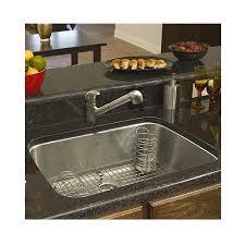 Franke Large Stainless Steel Single Bowl Kitchen Sink Undermount - Stainless steel single bowl kitchen sink