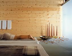 Schlafzimmer Holz Zirbe Zirbel Kiefer Gebürstet Natur Geölt Holz Platten Von Mafi