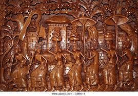 bali wood carving stock photos bali wood carving stock images