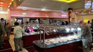 hibachi sushi u0026 supreme buffet montgomery restaurant reviews