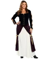 pirate costume halloween musketeer costumes lady musketeer costume plus size costume