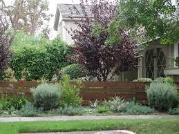 front yard fencing ideas amys office