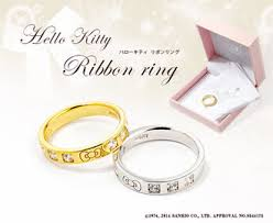 ribbon ring j plus rakuten global market hello hello ribbon