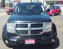 dodge nitro 2016 2008 dodge nitro se 2 years warranty sami autos
