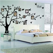 Arvore genealogica foto na parede picture tree family trees cheap decorative glass stickers buy quality stickers fee directly from china decorative mirror wall stickers suppliers photo tree frame family forever