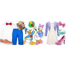 Donald Daisy Duck Halloween Costumes 10 Donald Duck Ideas Images Donald Duck
