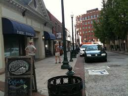 top 21 small cities in north carolina cities journal