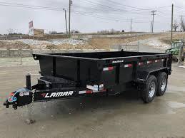 how to frame a floor 2018 lamar 7x14 dump trailer 14000 gvw 7 floor scissor