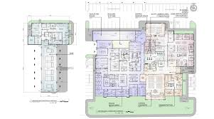 100 administration office floor plan government documents