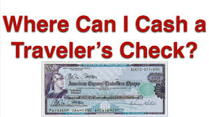what is a travelers check images Where can i cash a travelers check jpg