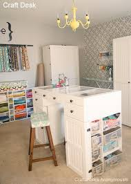 Organize A Craft Room - craftaholics anonymous huge list of craft rooms
