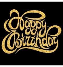 happy birthday card royalty free vector image vectorstock