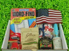 gifts for senior citizens gift basket for the elderly and why kids should be around the