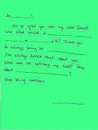 the 25 best dear best friend letters ideas on pinterest letter