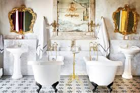 stunningly beautiful hotel bathroom designs condé nast traveller