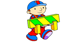 bob builder coloring coloring book